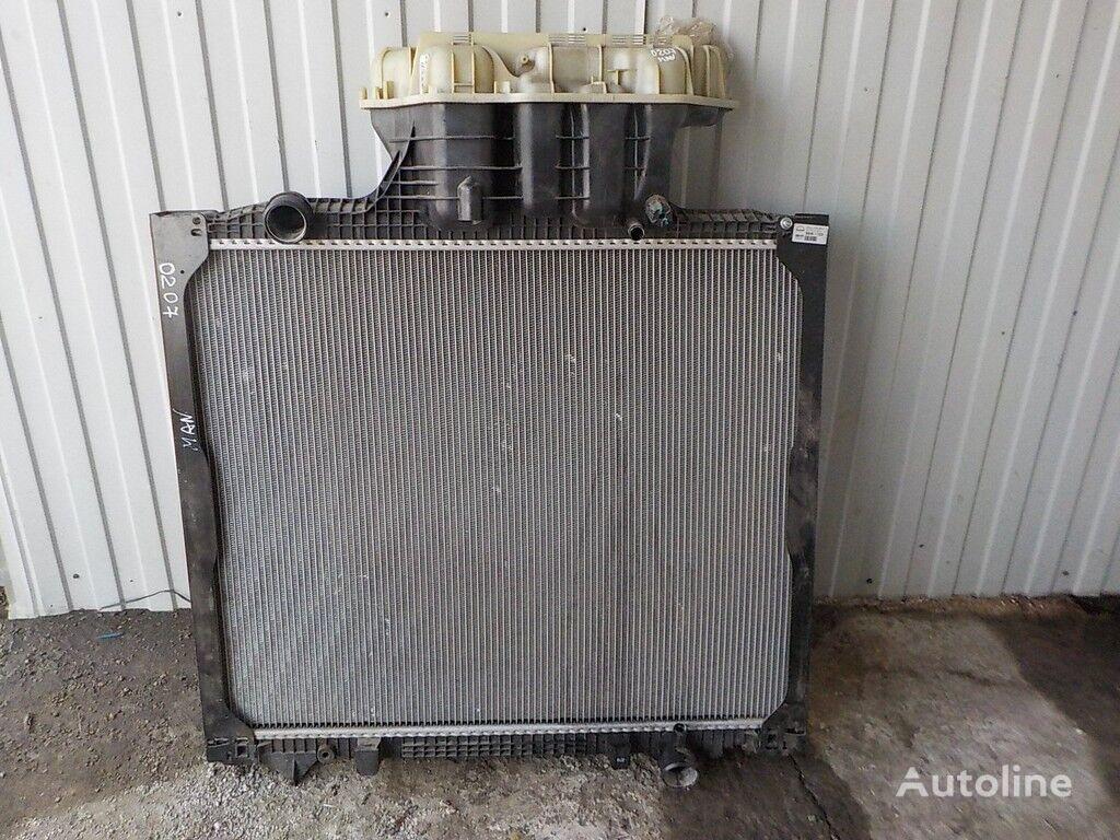 radiator de racire pentru motoare pentru MAN camion