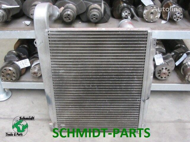 Mercedes-Benz A 656 501 00 01 Intercooler radiator de racire pentru motoare pentru MERCEDES-BENZ camion