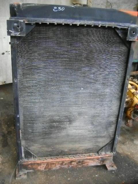 radiator pentru FIAT-HITACHI W 230 încărcător frontal
