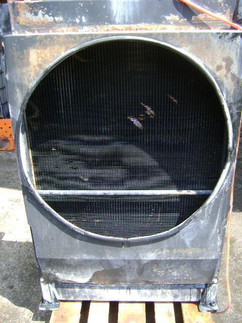 radiator pentru FIAT Hitachi W 190 Evolution excavator