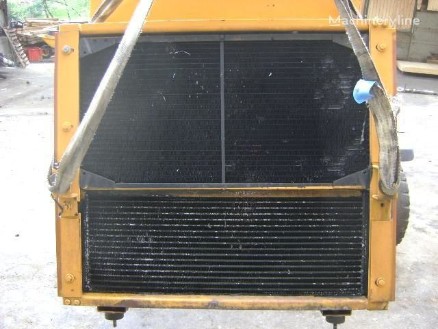 radiator pentru LIEBHERR 902 excavator