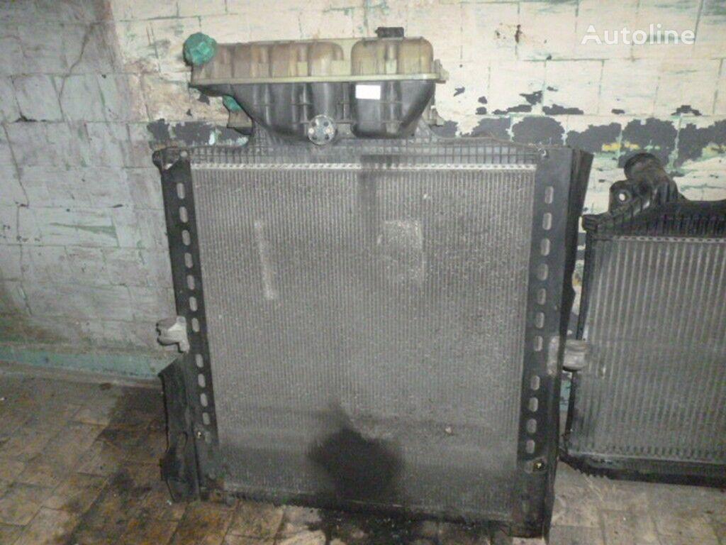 radiator pentru MAN camion