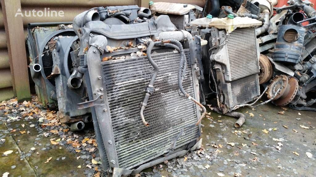 radiator pentru MERCEDES-BENZ 1840 camion