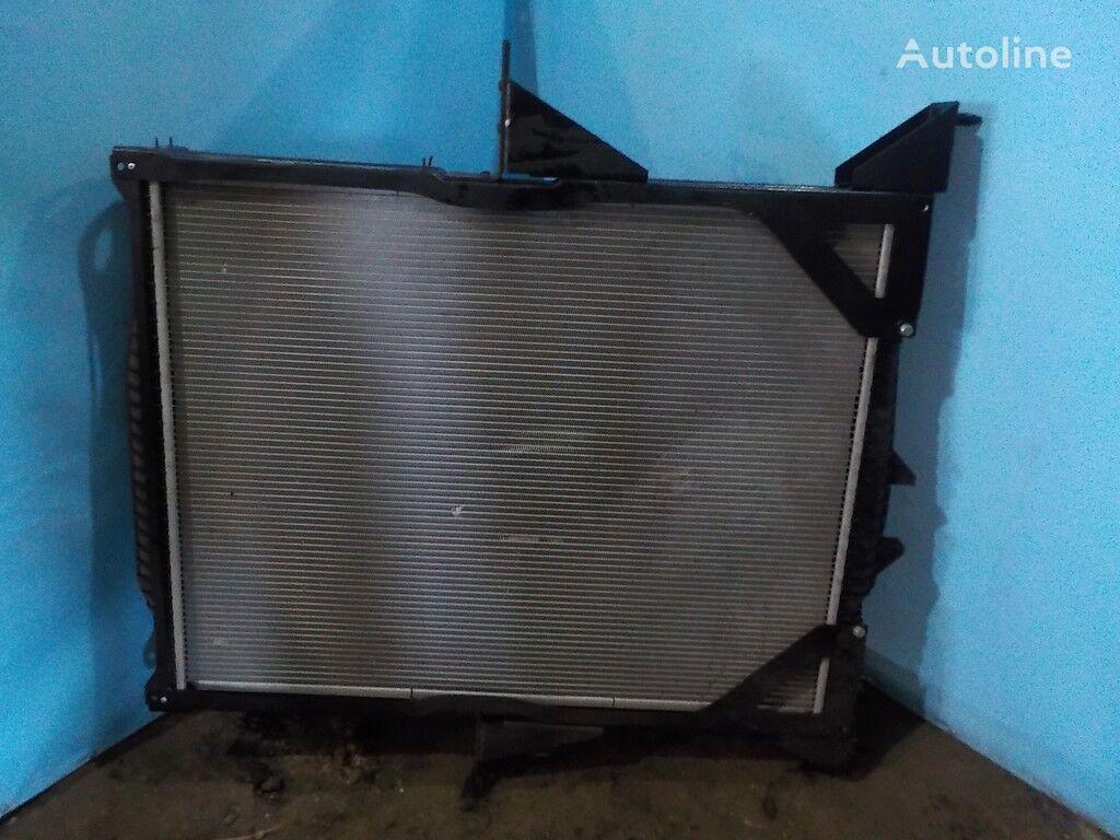 NISSENS radiator pentru VOLVO camion