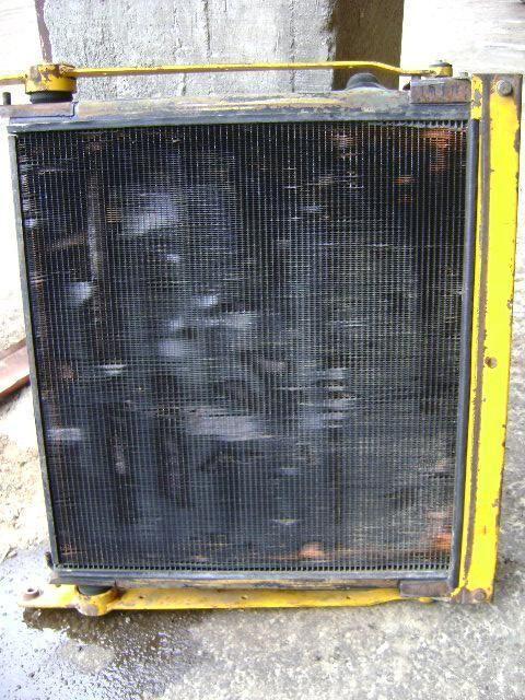 radiator pentru VOLVO 4400 încărcător frontal