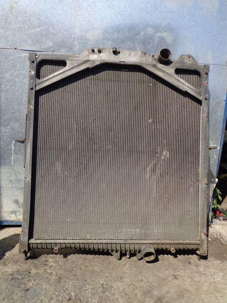 radiator pentru VOLVO FM, FH autotractor
