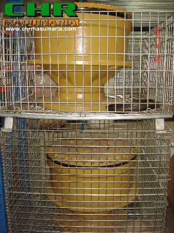 MANDOS FINALES CAT D10N. D9L reductor pentru buldozer