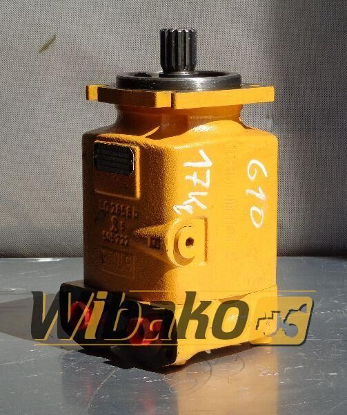 Swing motor Liebherr LMF45 reductor rotativ pentru LMF45 (9265453) excavator