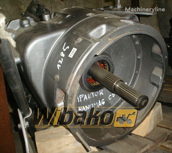 Gearbox/Transmission Hanomag 522/64 reductor pentru 522/64 excavator
