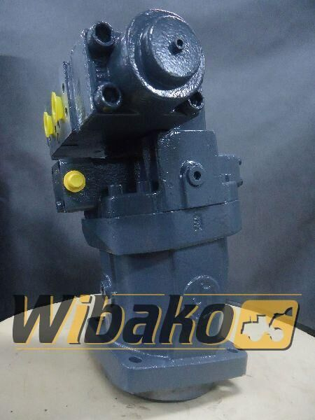 Drive motor A6VM160HA1T/60W-PZB086A-S reductor pentru A6VM160HA1T/60W-PZB086A-S (225.28.10.52) buldozer