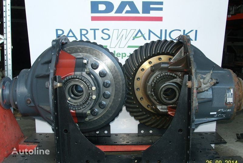 DAF 3.07 reductor pentru DAF XF 105  autotractor