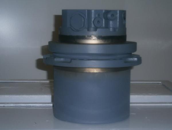 reductor pentru KUBOTA KX71 miniexcavator