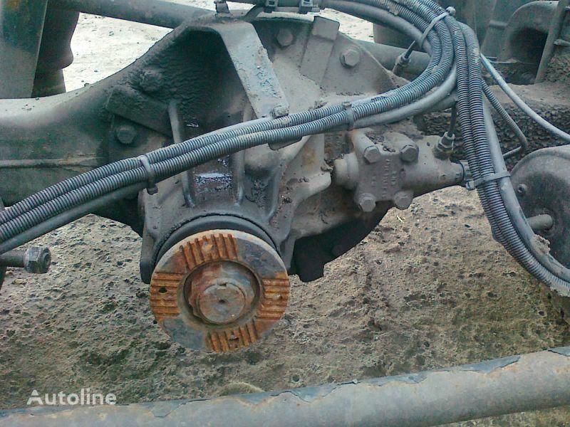 reductor pentru MAN TGL most dyfer piasta 3000 netto camion