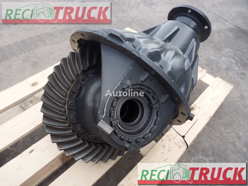 HL6 R: 13 X 37 reductor pentru MERCEDES-BENZ AXOR camion