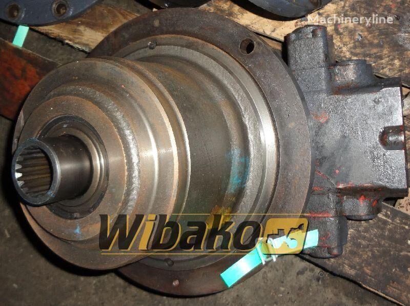 Drive motor Kayaba MSF-340VP-CB reductor pentru MSF-340VP-CB excavator