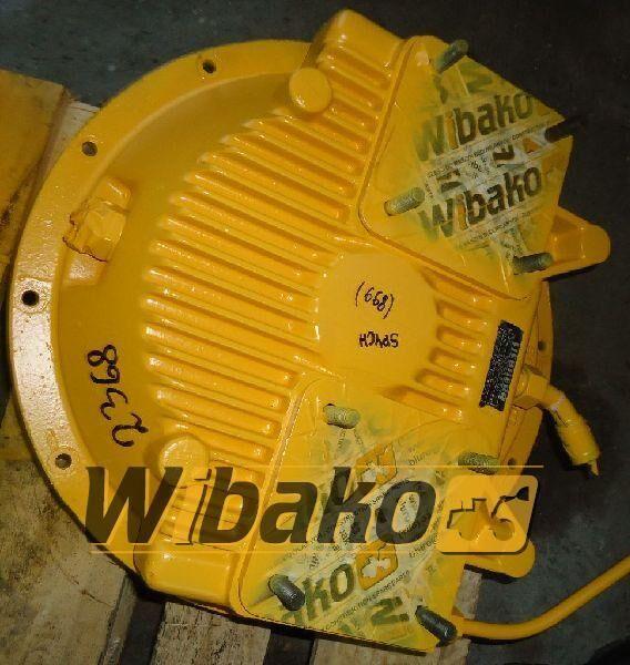 Pump distributor gear Liebherr PVG 250 B 265 (PVG250B265) reductor pentru PVG 250 B 265 alte mașini de construcții