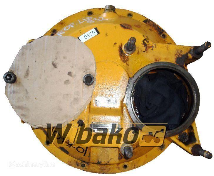Pump distributor gear Liebherr PVG350B381/PVG350B001 reductor pentru PVG350B381/PVG350B001 alte mașini de construcții