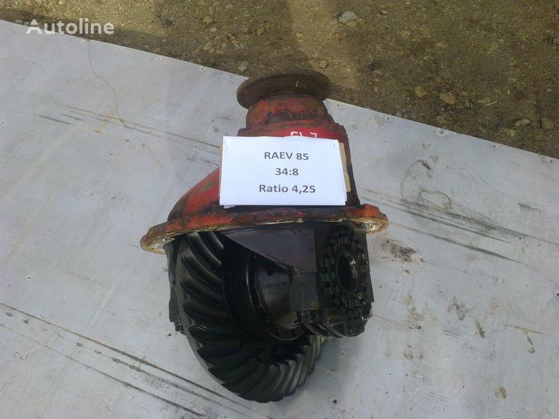 RAEV 85 reductor pentru VOLVO camion