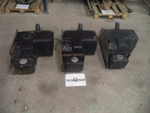 rezervor AdBlue pentru DAF XF 105 autotractor