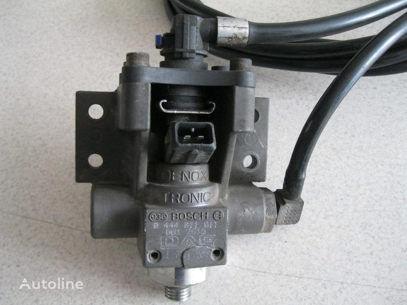 ZAWÓR DOZUJĄCY rezervor AdBlue pentru DAF XF 105 / CF 85 autotractor