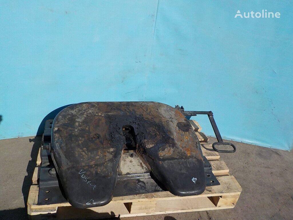 alyuminievyy (IVECO) rezervor de combustibil pentru camion