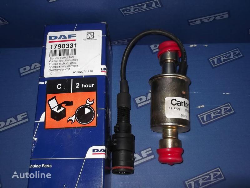 Pompka do przepompowywania paliwa euro 5 rezervor de combustibil pentru DAF autotractor nou
