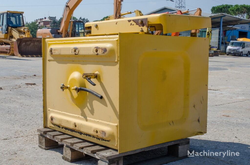 rezervor de combustibil pentru KOMATSU PC240LC-6 excavator