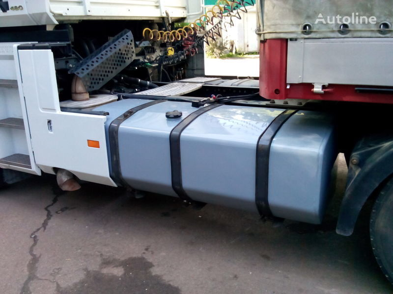 d-tolik rezervor de combustibil pentru RENAULT Reno camion nou