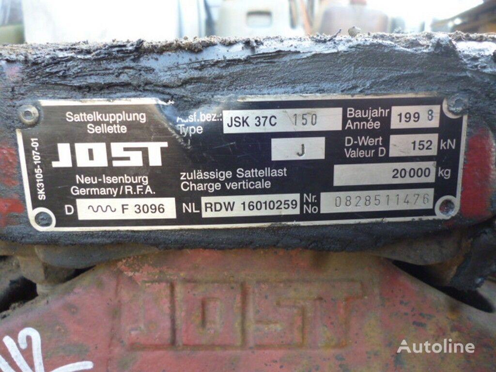 JOST V=150 D=880 Sh=405 roată de rezervă pentru camion