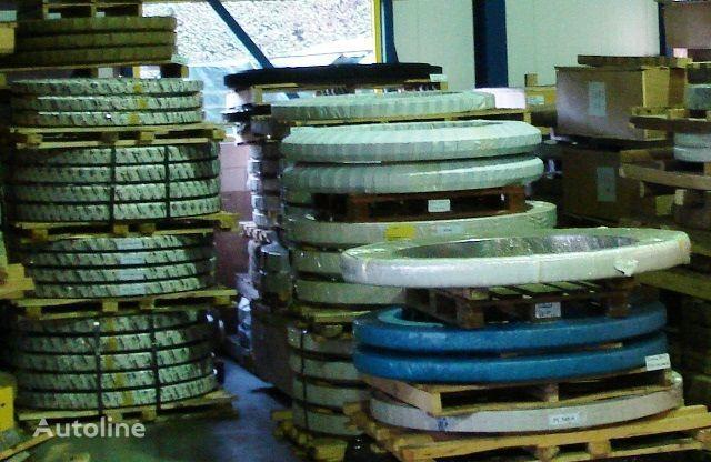 slewing ring rulment rotativ pentru CATERPILLAR 320, 322, 325, 330, 345 excavator nou