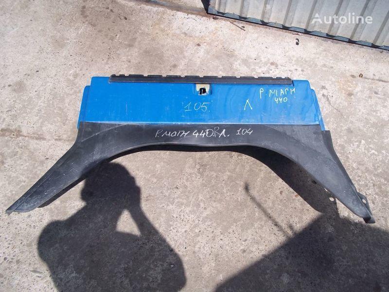 scară pentru RENAULT Magnum autotractor
