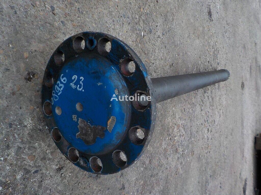 zadnyaya LH (23 shl) semiax pentru VOLVO camion