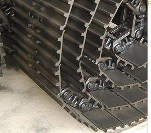 CHINA track shoes.track pads  For Milling And Planning Machines Şenilă pentru CATERPILLAR excavator nou