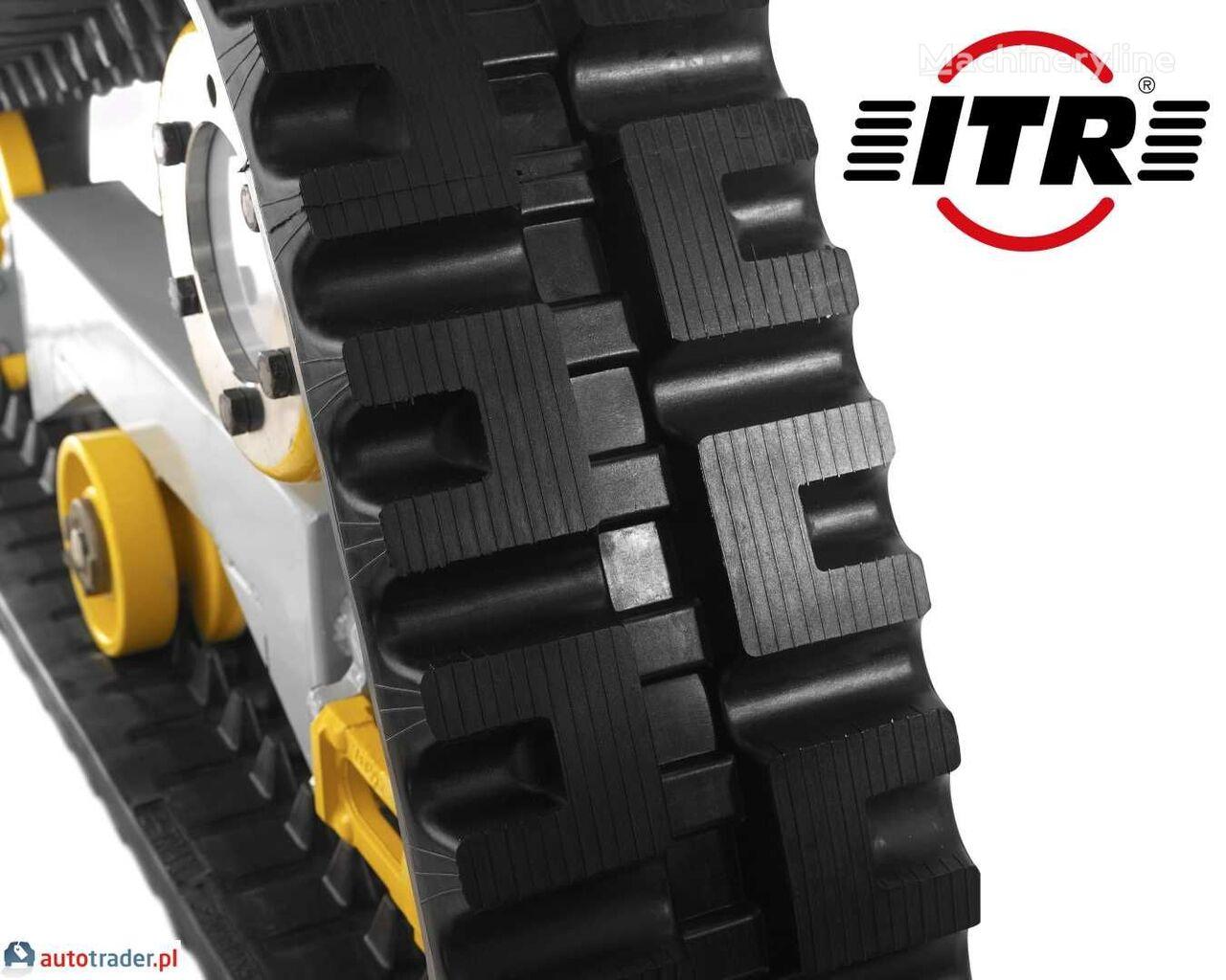 Şenilă pentru ITR PEL JOB LS406 2016r ITR miniexcavator