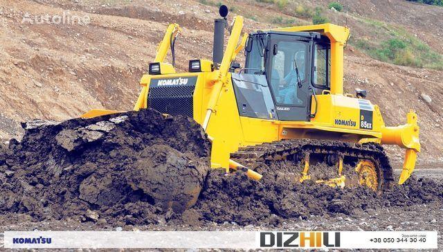 şenilă pentru KOMATSU buldozer
