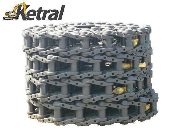 DCF track - ketten - łańcuch - chain şenilă pentru LIEBHERR 904 excavator