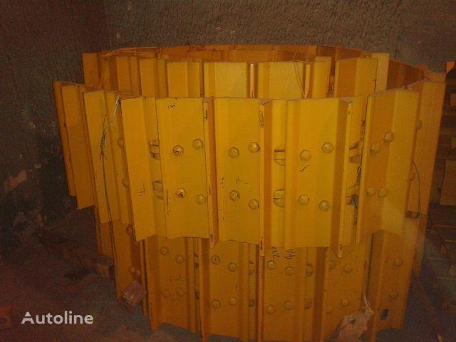 Shantui Gusenica v sbore 8203MJ-371511 şenilă pentru SHANTUI SD16 buldozer nou