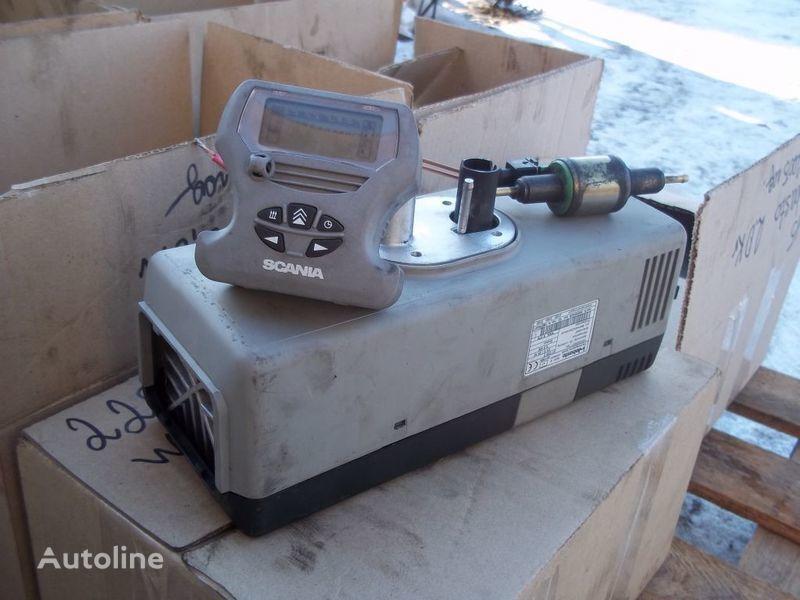 sisteme de încălzire pentru SCANIA