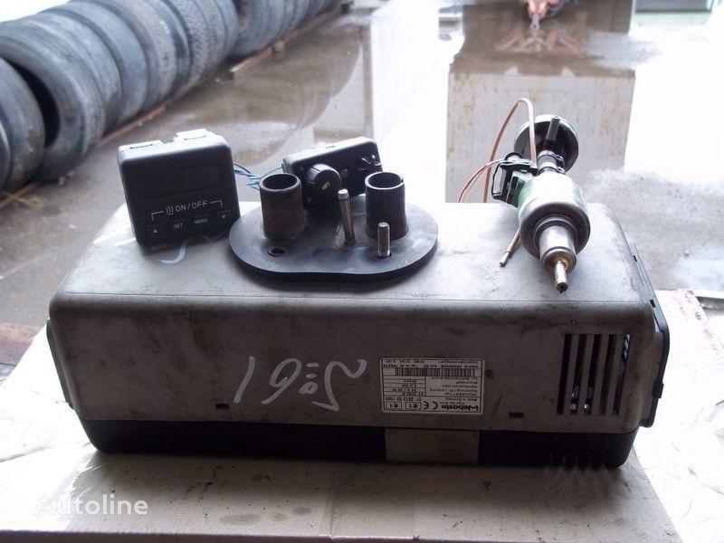 sisteme de încălzire pentru VOLVO