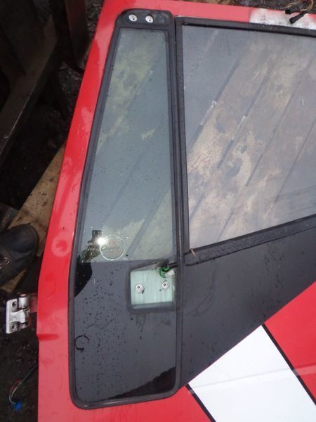 nepodemnoe sticlă/geam pentru IVECO Stralis camion