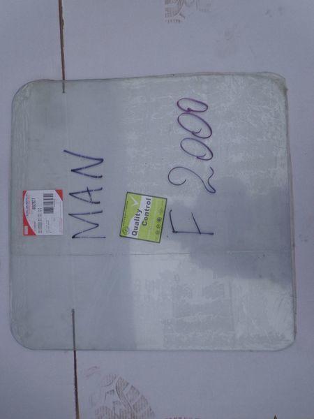 podemnoe sticlă/geam pentru MAN  19, 26, F2000 autotractor nou