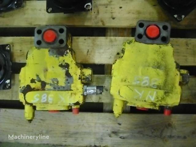 Block Valve supapă pentru NEW HOLLAND E 385 B excavator