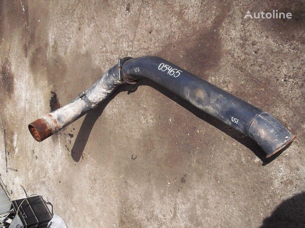 gaza Iveco ţeavă de eşapament pentru camion