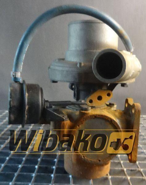 Turbocharger SCM 171963 turbocompresor pentru 171963 alte mașini de construcții