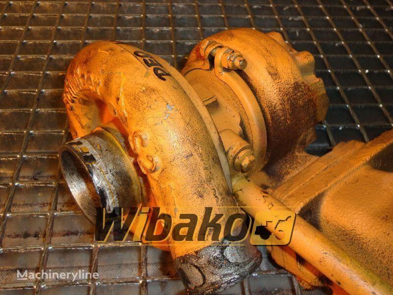 Turbocharger Schwitzer 2674A160 turbocompresor pentru 2674A160 (3D90-00119) alte mașini de construcții