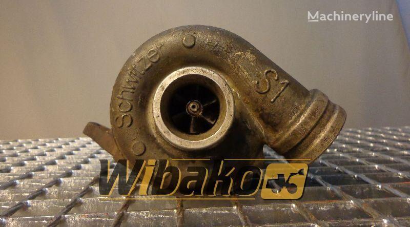 Turbocharger Schwitzer 6185010F turbocompresor pentru 6185010F (07B03-0989) excavator