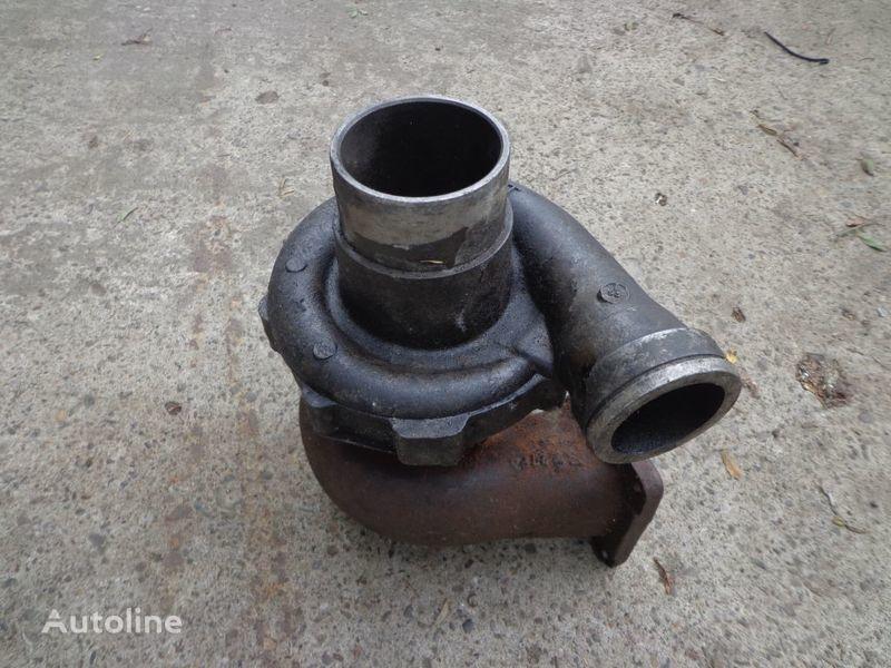 turbocompresor pentru DAF ATI autotractor