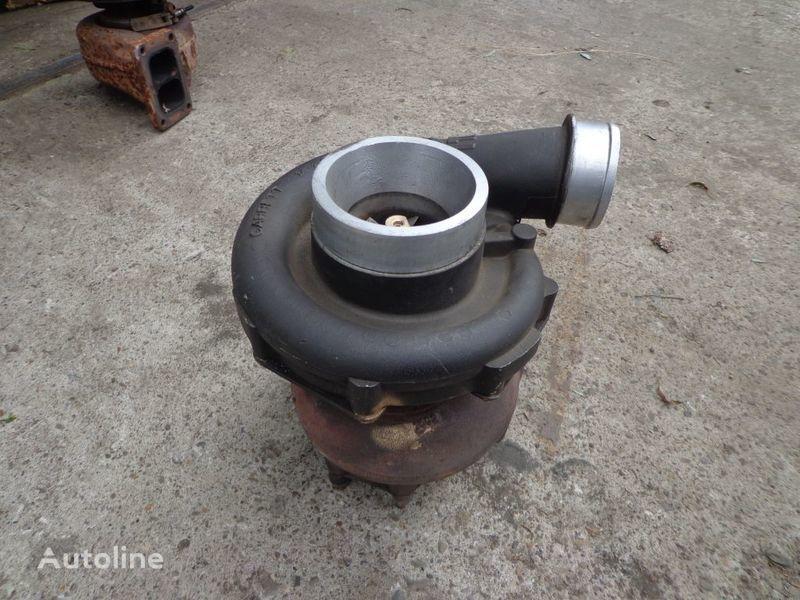 turbocompresor pentru DAF XF autotractor