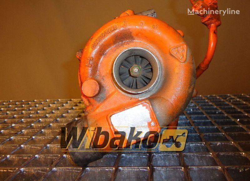 Turbocharger KKK FH505577000017 turbocompresor pentru FH505577000017 (56269886011) excavator
