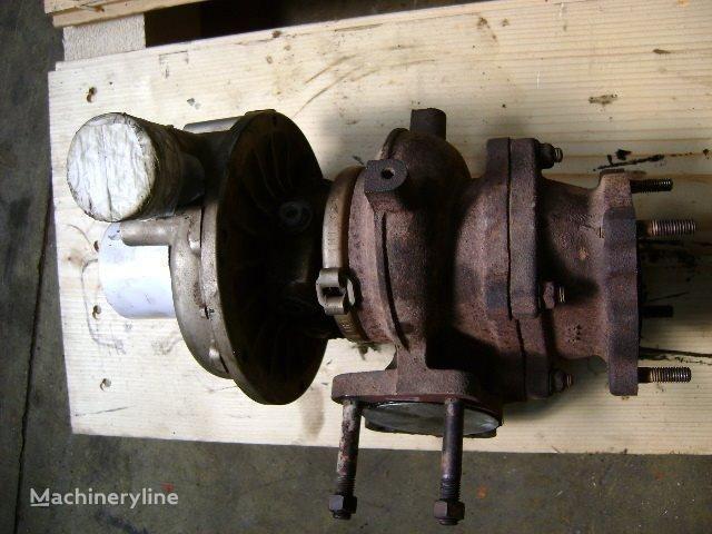 turbocompresor pentru ISUZU 4HK1 excavator